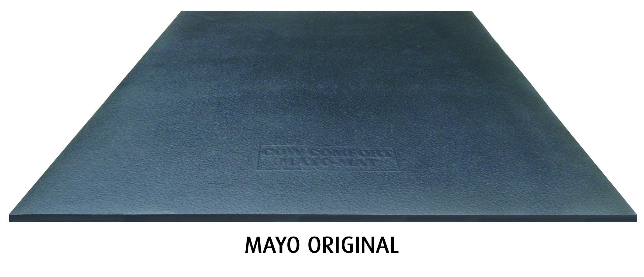 The original mayo mattress